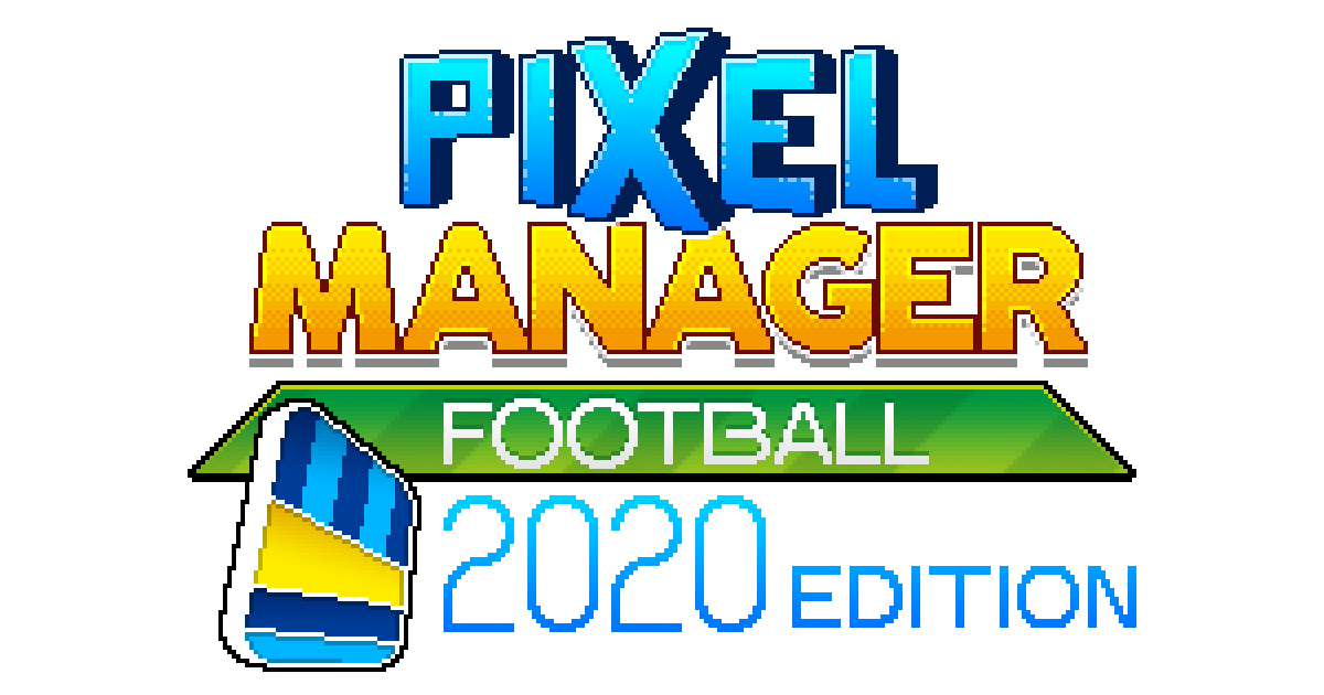 Pixel Manager: Football 2020 Edition